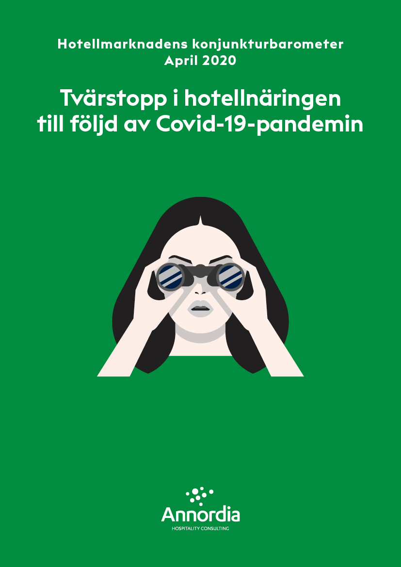 Hotellmarknadens konjunkturbarometer utan kanter_April 2020 p1