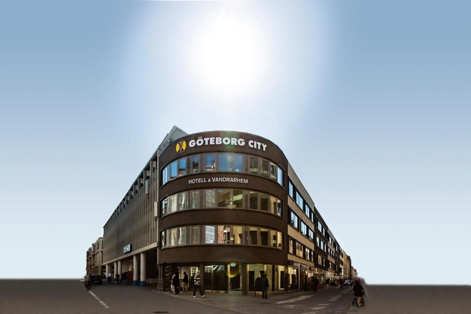 STF Göteborg City